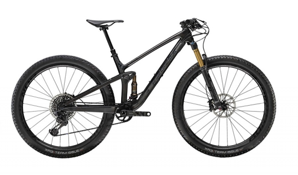 Trek Top Fuel 9.8 Mountain Bike