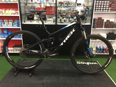 Pre-owned TREK Fuel EX 5 29er